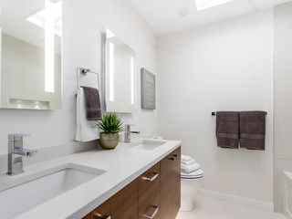Photo 19: 1614 MAPLE Street in Vancouver: Kitsilano Townhouse for sale (Vancouver West)  : MLS®# R2014583