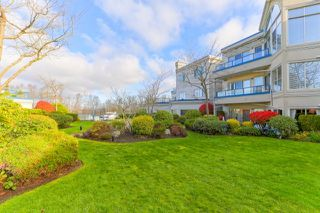 "Photo 15: 105 4733 W RIVER Road in Delta: Ladner Elementary Condo for sale in ""RIVER WEST"" (Ladner)  : MLS®# R2046869"