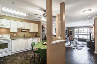 """Photo 6: 507 22230 NORTH Avenue in Maple Ridge: West Central Condo for sale in """"SOUTHRIDGE TERRACE"""" : MLS®# R2052214"""
