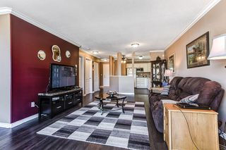 "Photo 2: 507 22230 NORTH Avenue in Maple Ridge: West Central Condo for sale in ""SOUTHRIDGE TERRACE"" : MLS®# R2052214"
