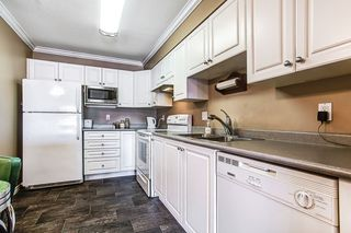 "Photo 4: 507 22230 NORTH Avenue in Maple Ridge: West Central Condo for sale in ""SOUTHRIDGE TERRACE"" : MLS®# R2052214"