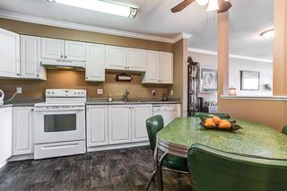 "Photo 5: 507 22230 NORTH Avenue in Maple Ridge: West Central Condo for sale in ""SOUTHRIDGE TERRACE"" : MLS®# R2052214"