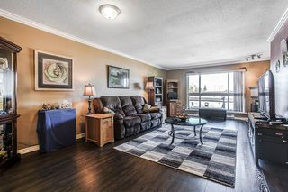 "Photo 3: 507 22230 NORTH Avenue in Maple Ridge: West Central Condo for sale in ""SOUTHRIDGE TERRACE"" : MLS®# R2052214"