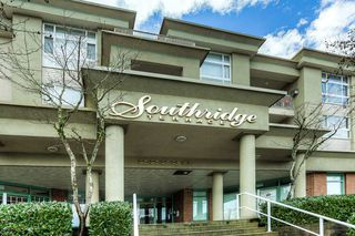 "Photo 1: 507 22230 NORTH Avenue in Maple Ridge: West Central Condo for sale in ""SOUTHRIDGE TERRACE"" : MLS®# R2052214"
