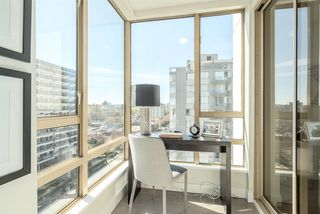 "Photo 16: 901 1405 W 12TH Avenue in Vancouver: Fairview VW Condo for sale in ""THE WARRENTON"" (Vancouver West)  : MLS®# R2053078"
