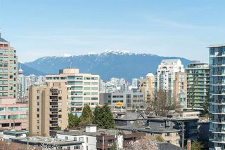 "Photo 20: 901 1405 W 12TH Avenue in Vancouver: Fairview VW Condo for sale in ""THE WARRENTON"" (Vancouver West)  : MLS®# R2053078"