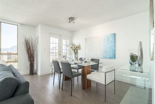 "Photo 6: 901 1405 W 12TH Avenue in Vancouver: Fairview VW Condo for sale in ""THE WARRENTON"" (Vancouver West)  : MLS®# R2053078"