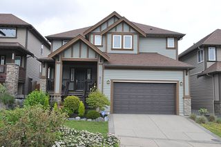"Photo 1: 13660 229A Street in Maple Ridge: Silver Valley House for sale in ""SILVER RIDGE"" : MLS®# R2062985"