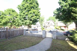 Photo 3: 1185 LILLOOET Street in Vancouver: Renfrew VE House for sale (Vancouver East)  : MLS®# R2068673
