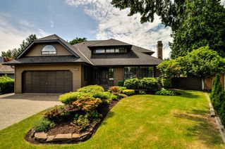 Photo 1: 2427 125A Street in Surrey: Crescent Bch Ocean Pk. House for sale (South Surrey White Rock)  : MLS®# R2072702
