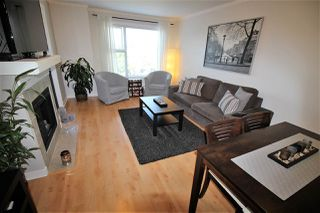 """Photo 6: 307 808 SANGSTER Place in New Westminster: The Heights NW Condo for sale in """"BROCKTON AT THE HEIGHTS"""" : MLS®# R2086761"""