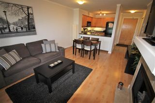 """Photo 4: 307 808 SANGSTER Place in New Westminster: The Heights NW Condo for sale in """"BROCKTON AT THE HEIGHTS"""" : MLS®# R2086761"""