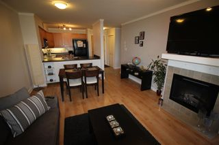 """Photo 3: 307 808 SANGSTER Place in New Westminster: The Heights NW Condo for sale in """"BROCKTON AT THE HEIGHTS"""" : MLS®# R2086761"""