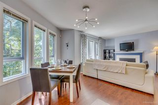 "Photo 4: 8 123 LAVAL Street in Coquitlam: Maillardville Townhouse for sale in ""RESIDENCE BOUTHOT"" : MLS®# R2087712"