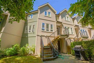 "Photo 15: 8 123 LAVAL Street in Coquitlam: Maillardville Townhouse for sale in ""RESIDENCE BOUTHOT"" : MLS®# R2087712"