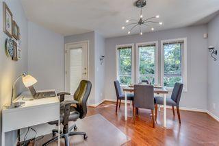 "Photo 3: 8 123 LAVAL Street in Coquitlam: Maillardville Townhouse for sale in ""RESIDENCE BOUTHOT"" : MLS®# R2087712"