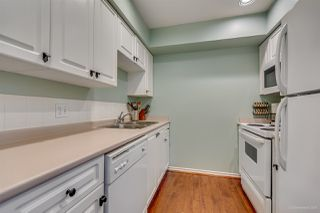 "Photo 6: 8 123 LAVAL Street in Coquitlam: Maillardville Townhouse for sale in ""RESIDENCE BOUTHOT"" : MLS®# R2087712"