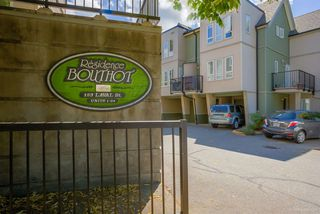 "Photo 17: 8 123 LAVAL Street in Coquitlam: Maillardville Townhouse for sale in ""RESIDENCE BOUTHOT"" : MLS®# R2087712"