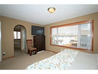 Photo 22: 18 WEST POINTE Manor: Cochrane House for sale : MLS®# C4072318