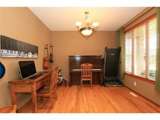 Photo 3: 18 WEST POINTE Manor: Cochrane House for sale : MLS®# C4072318