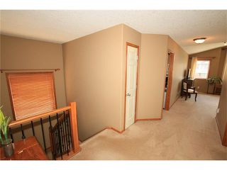 Photo 15: 18 WEST POINTE Manor: Cochrane House for sale : MLS®# C4072318
