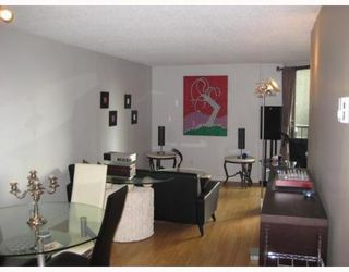 Photo 4: 310 1040 PACIFIC Street: West End VW Home for sale ()  : MLS®# V769589