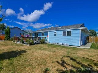 Photo 23: 109 REEF Crescent in CAMPBELL RIVER: CR Willow Point House for sale (Campbell River)  : MLS®# 739107
