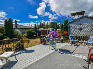 Photo 19: 109 REEF Crescent in CAMPBELL RIVER: CR Willow Point House for sale (Campbell River)  : MLS®# 739107