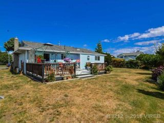 Photo 21: 109 REEF Crescent in CAMPBELL RIVER: CR Willow Point House for sale (Campbell River)  : MLS®# 739107