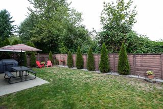 Photo 17: 19127 DOERKSEN Drive in Pitt Meadows: Central Meadows House for sale : MLS®# R2098711