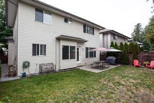 Photo 16: 19127 DOERKSEN Drive in Pitt Meadows: Central Meadows House for sale : MLS®# R2098711