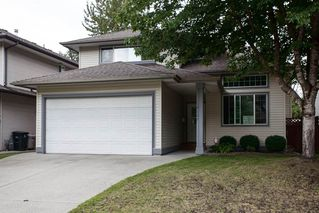 Photo 1: 19127 DOERKSEN Drive in Pitt Meadows: Central Meadows House for sale : MLS®# R2098711