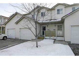 Photo 1: 134 DOUGLAS GLEN Park SE in Calgary: 2 Storey for sale : MLS®# C3559076