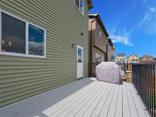 Photo 18: 159 SAGE BANK Grove NW in Calgary: Sage Hill House for sale : MLS®# C4083472