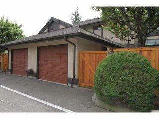 """Photo 1: 15 34755 OLD YALE Road in Abbotsford: Abbotsford East Townhouse for sale in """"Glenview"""" : MLS®# R2116183"""