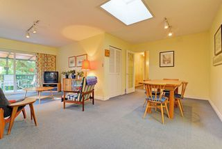 Photo 6: 4663 MCNAIR Place in North Vancouver: Lynn Valley House for sale : MLS®# R2116677