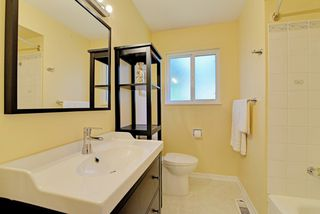 Photo 12: 4663 MCNAIR Place in North Vancouver: Lynn Valley House for sale : MLS®# R2116677