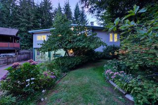 Photo 19: 4663 MCNAIR Place in North Vancouver: Lynn Valley House for sale : MLS®# R2116677