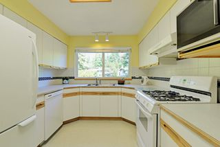 Photo 5: 4663 MCNAIR Place in North Vancouver: Lynn Valley House for sale : MLS®# R2116677