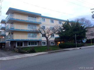 Main Photo: 403 1146 View Street in VICTORIA: Vi Downtown Condo Apartment for sale (Victoria)  : MLS®# 371936