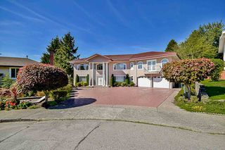 Photo 17: 5511 CEDARDALE Court in Burnaby: Parkcrest House for sale (Burnaby North)  : MLS®# R2131065