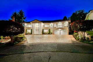 Photo 1: 5511 CEDARDALE Court in Burnaby: Parkcrest House for sale (Burnaby North)  : MLS®# R2131065