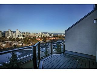 Photo 11: 107 1141 7TH Ave W in Vancouver West: Home for sale : MLS®# V1038154