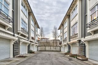 "Photo 29: 3850 WELWYN Street in Vancouver: Victoria VE Townhouse for sale in ""Stories"" (Vancouver East)  : MLS®# R2136564"