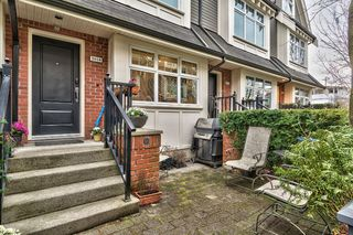 "Photo 27: 3850 WELWYN Street in Vancouver: Victoria VE Townhouse for sale in ""Stories"" (Vancouver East)  : MLS®# R2136564"