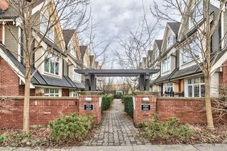 "Photo 30: 3850 WELWYN Street in Vancouver: Victoria VE Townhouse for sale in ""Stories"" (Vancouver East)  : MLS®# R2136564"