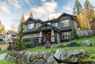 """Photo 1: 24330 MCCLURE Drive in Maple Ridge: Albion House for sale in """"MAPLE CREST"""" : MLS®# R2140422"""