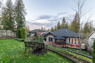 "Photo 19: 24330 MCCLURE Drive in Maple Ridge: Albion House for sale in ""MAPLE CREST"" : MLS®# R2140422"