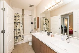 """Photo 15: 405 19936 56 Avenue in Langley: Langley City Condo for sale in """"BEARING POINTE"""" : MLS®# R2143916"""
