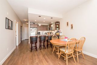 """Photo 8: 405 19936 56 Avenue in Langley: Langley City Condo for sale in """"BEARING POINTE"""" : MLS®# R2143916"""